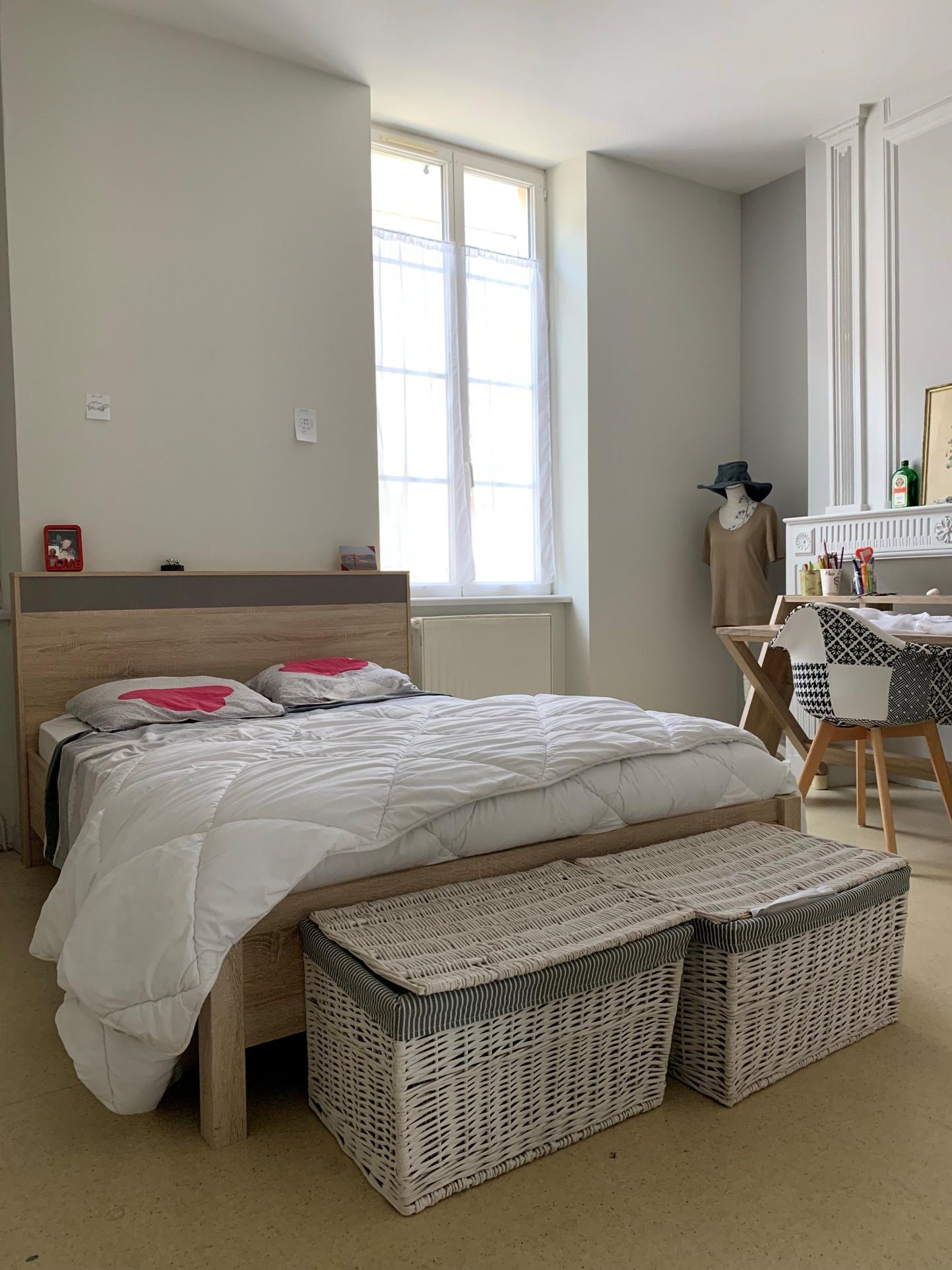 chambre étage 1